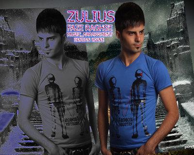 Zulius - Faze Raghs