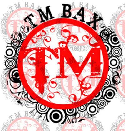 TM BAX آهنگ تهرون مال ماست