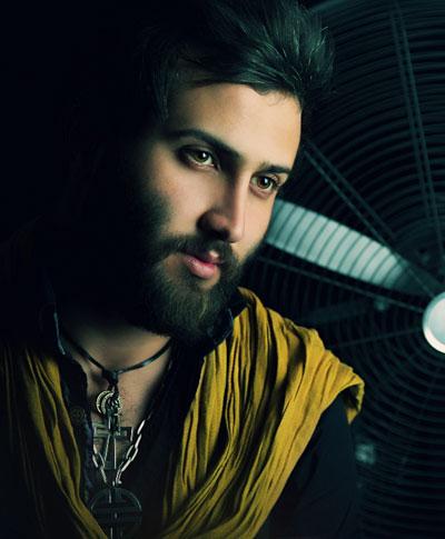 امیر علی آهنگ دار مکافات