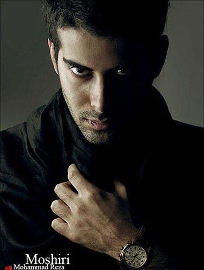 محمدرضا مشیری آهنگ شب تنهایی