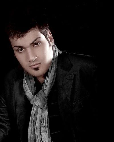 امین فیاض و مرداد حسینی آهنگ مشکوک