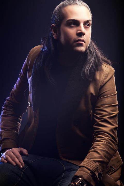 عماد طالب زاده آهنگ دوست دارم