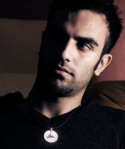 Mohammad Bibak Ft. Arash Navaie - Electro Love