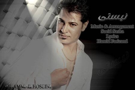 محمد حسینی آهنگ نیستی