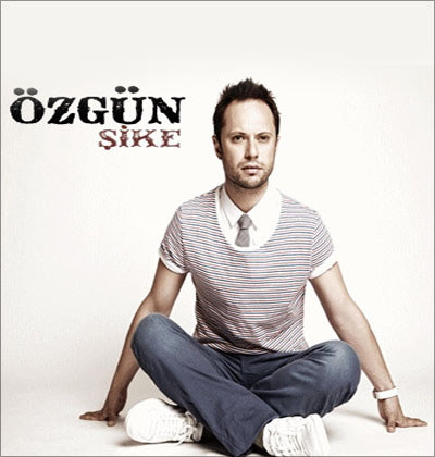 Ozgun - Sike