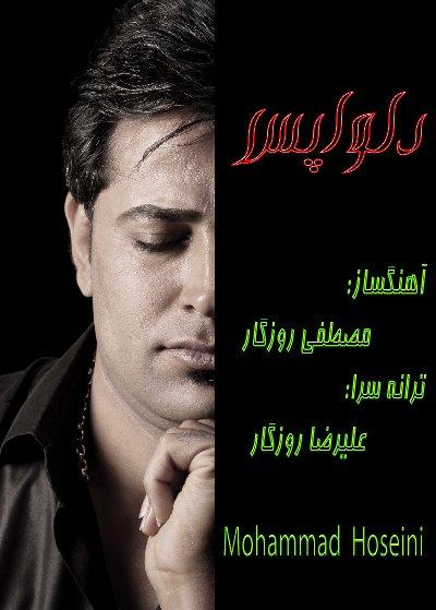 محمد حسینی آهنگ دلواپس