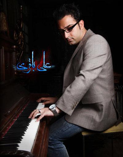 علی باقری آهنگ رسم زمونه