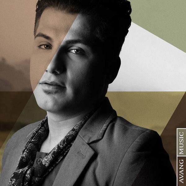 احمد سعيدی آهنگ اثری بعد از تو