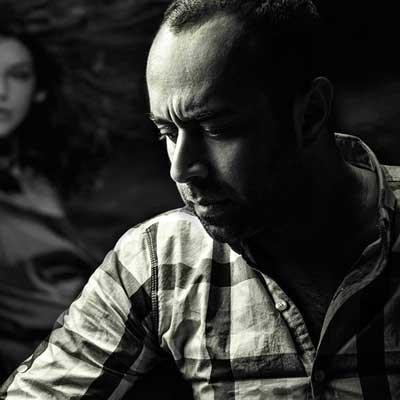 یاسر محمودی آهنگ حس دلتنگی