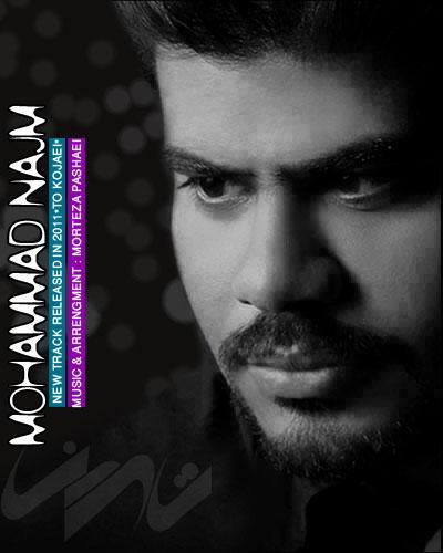 محمد نجم آهنگ مرداب