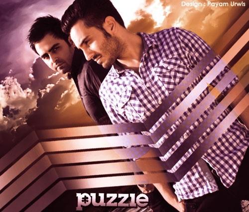 فول آلبوم پازل باند تمام آهنگ های جاره شده توسط پاز باند فول آلبوم Puzzle Band آهنگ های گروه Puzzle Band