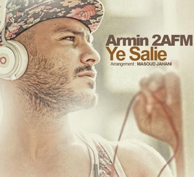 آرمین 2AFM آهنگ یه سالیه