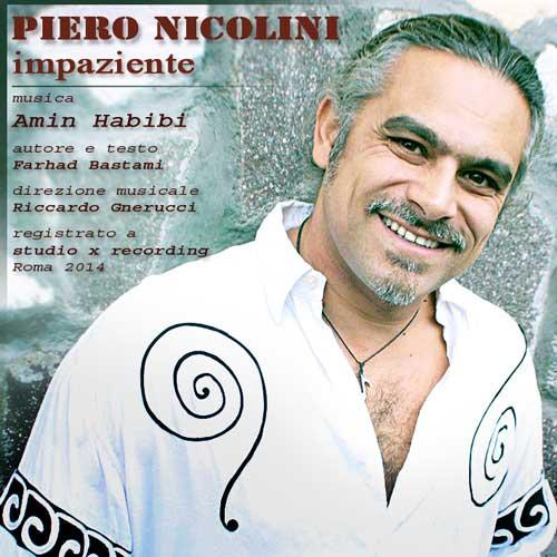 Piero Nicolini - Impaziente