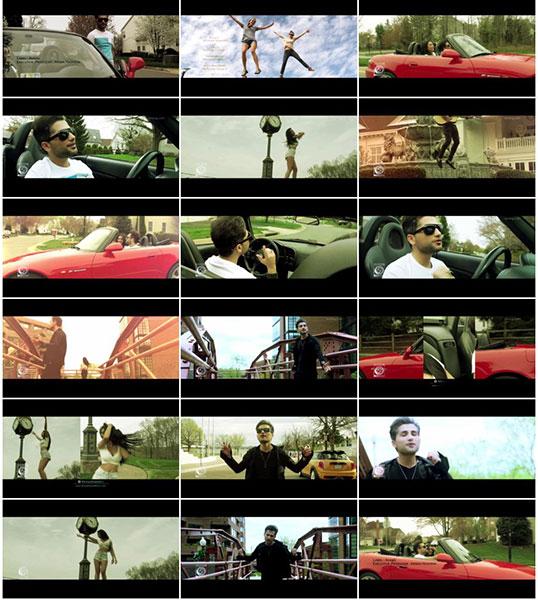 احمد سعیدی موزیک ویدئو خوبه