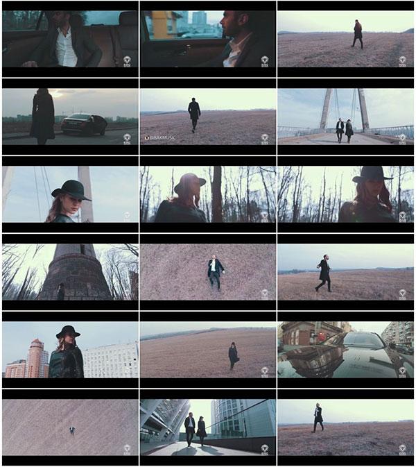 محمد بیباک موزیک ویدیو فردا ها تاریکه
