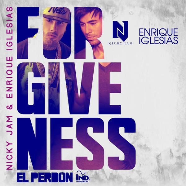 Enrique Iglesias و Nicky Jam آهنگ Forgiveness