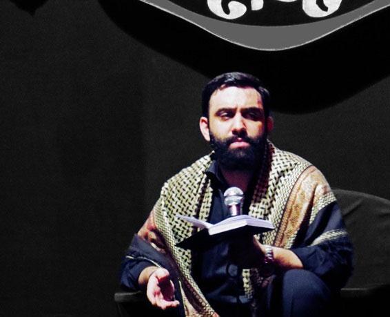 دانلود مداحی کربلایی جواد مقدم محرم ۹۴ شب سوم به صورت کامل