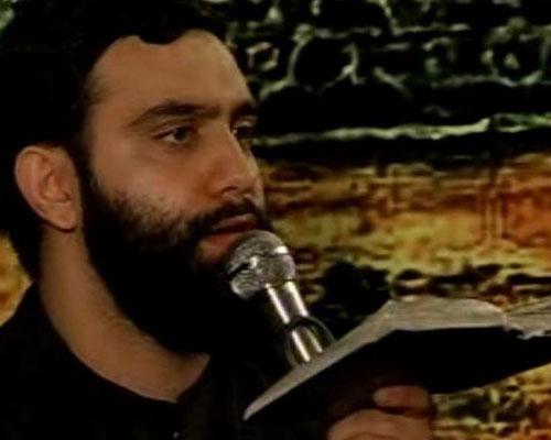 دانلود مداحی کربلایی جواد مقدم محرم ۹۴ شب چهارم به صورت کامل
