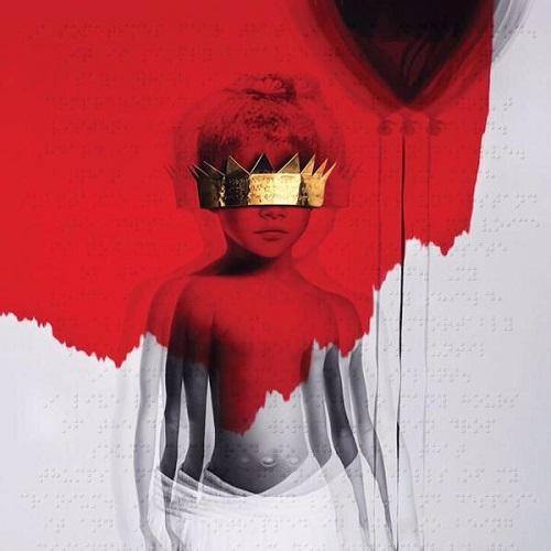 دانلود آلبوم Rihanna به اسم ANTI