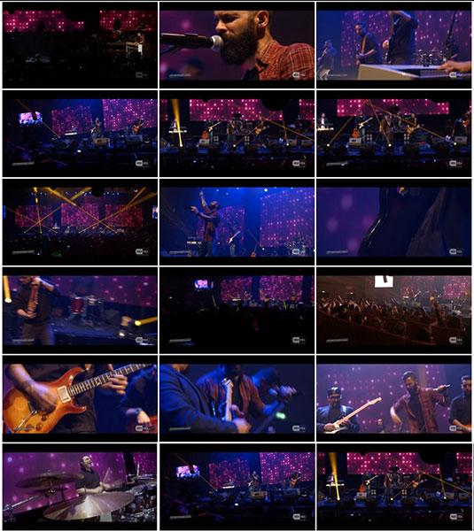 سیروان خسروی موزیک ویدیو دوست دارم زندگی رو