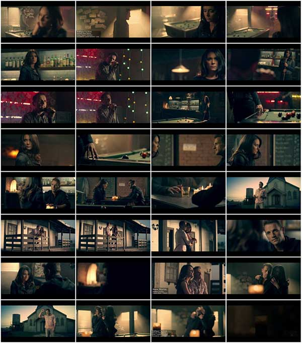 Nikos Vertis موزیک ویدیو Fobame Gia Sena