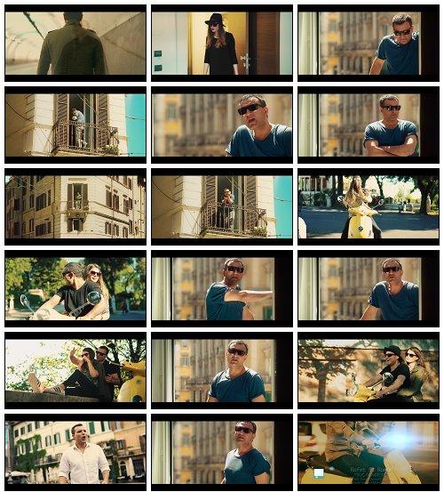 دانلود موزیک ویدئو جدید Rafet El Roman به نام Suc Bende Mi