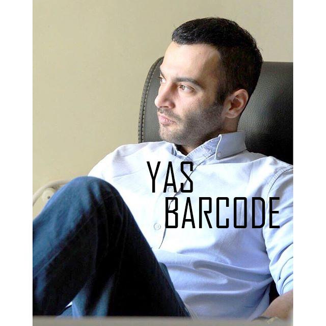 دانلود آهنگ جدید یاس به نام بارکد،Download New Song By Yas Called Barcode
