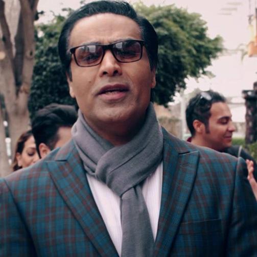 دانلود موزیک ویدئو جدید امید به نام گلپوش