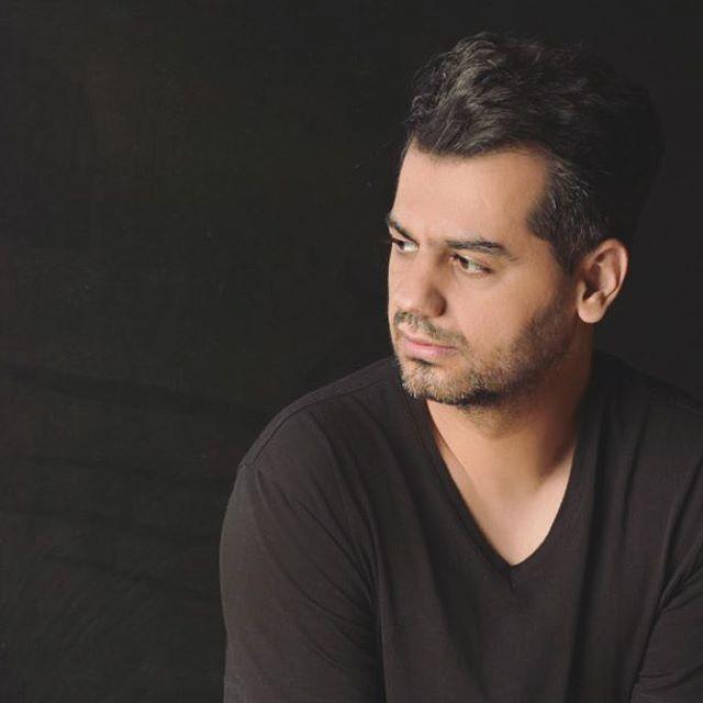 دانلود موزیک جدید شهاب رمضان به نام تقصیر منه