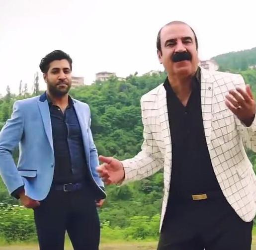 دانلود آهنگ جدید عزیز ویسی و محسن امیری به نام یار کردستانی