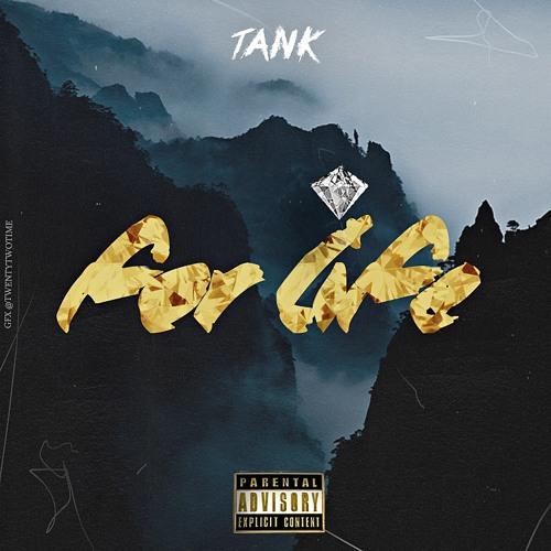 دانلود موزیک جدید Tank به نام For Life