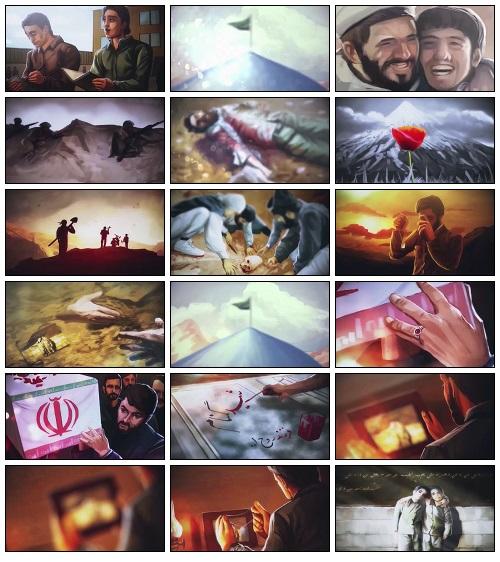 دانلود موزیک ویدیو جدید فریدون آسرایی به نام سرباز آخر