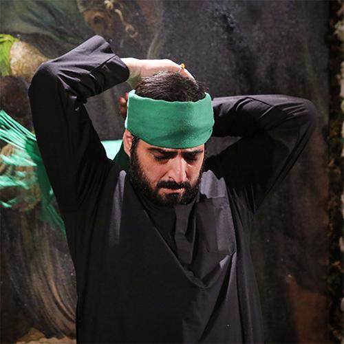 دانلود نوحه های حاج سید مجید بنی فاطمه شب ششم محرم ۹۵