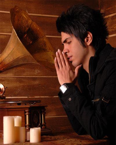 مهران باقری و شهداد آهنگ عشق من مرد