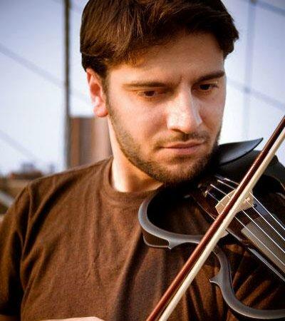 سامی یوسف آهنگ شفا