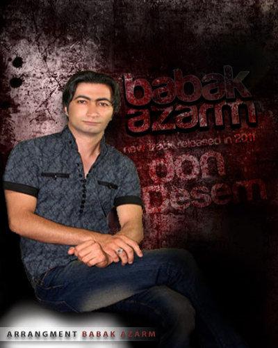 Babak Azarm - Don Desem
